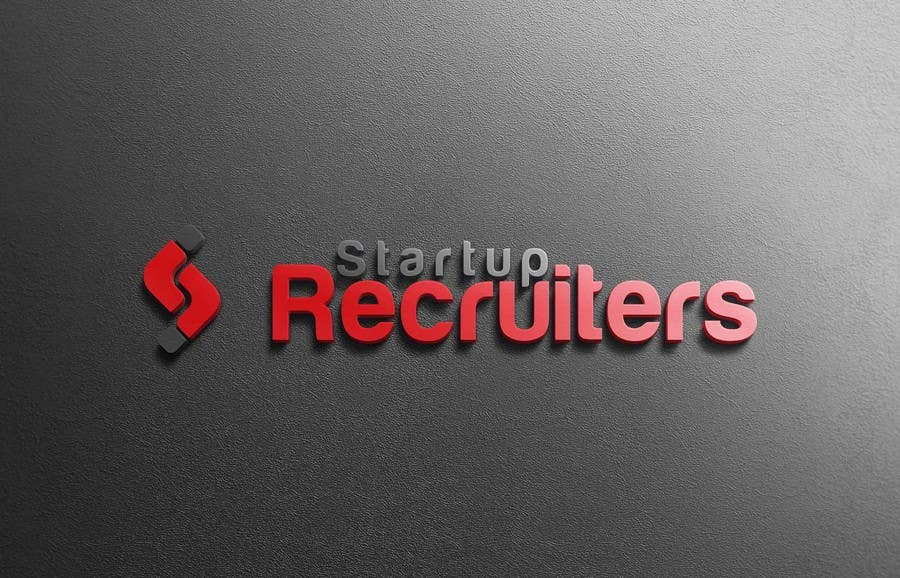Contest Entry #                                        72                                      for                                         Design a Logo for startuprecruiters.com | Startup Recruiters