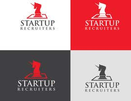 #101 for Design a Logo for startuprecruiters.com | Startup Recruiters by babugmunna