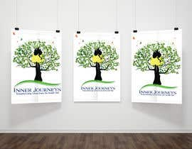 #22 untuk Design a highly creative logo for our spiritual retreat business! oleh Corynaungureanu