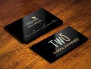 Graphic Design Konkurrenceindlæg #34 for Design some Business Cards for wedding photographers