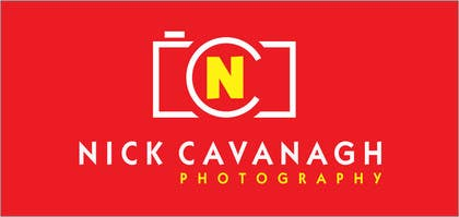 #59 cho Design a Logo for Nick Cavanagh . A working photographer in Ireland. bởi rajkumar3219