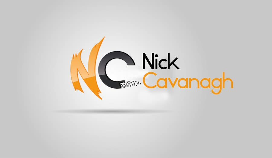 Contest Entry #                                        72                                      for                                         Design a Logo for Nick Cavanagh . A working photographer in Ireland.