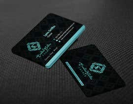 #25 cho Create business card for Scentual Couture Candle bởi imtiazmahmud80