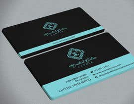 #33 cho Create business card for Scentual Couture Candle bởi tanviruddinsikde