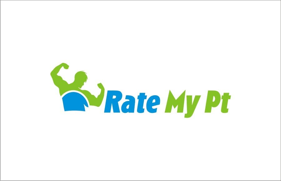 Kilpailutyö #1 kilpailussa Design a Logo for Ratemypt.com