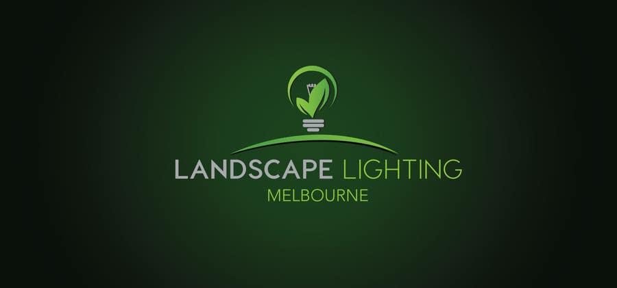 Konkurrenceindlæg #483 for Garden Lighting Company Logo