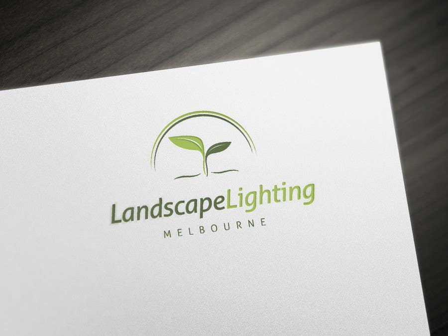 Konkurrenceindlæg #648 for Garden Lighting Company Logo