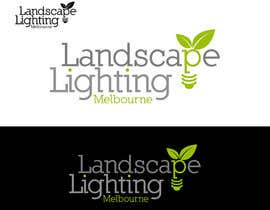 #619 for Garden Lighting Company Logo by mariacastillo67