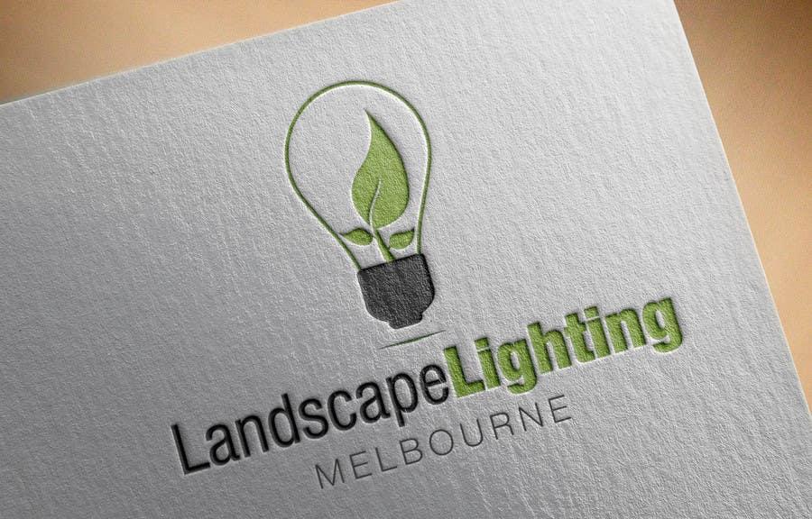 Konkurrenceindlæg #119 for Garden Lighting Company Logo