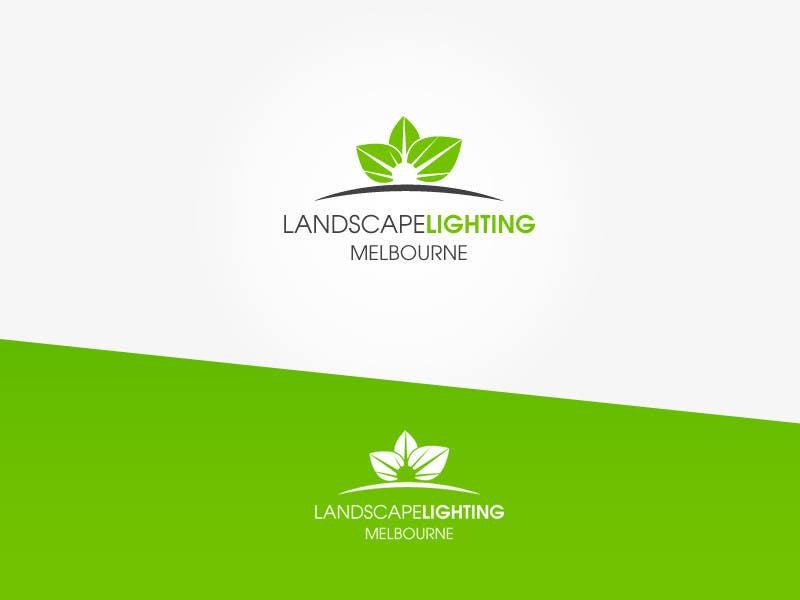 Konkurrenceindlæg #813 for Garden Lighting Company Logo