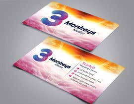 #69 untuk One Awesome Business Card Please! oleh dinesh0805