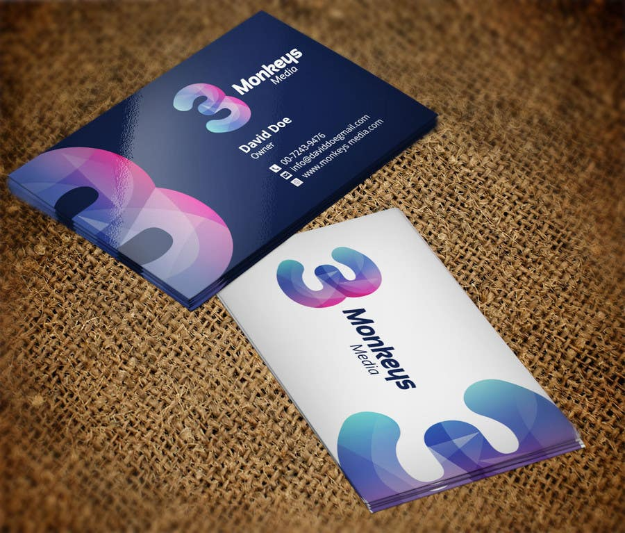 Konkurrenceindlæg #73 for One Awesome Business Card Please!