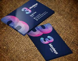 #74 untuk One Awesome Business Card Please! oleh nazmulhassan2321