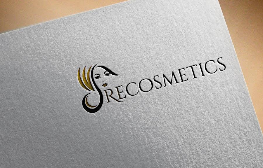 Konkurrenceindlæg #                                        26                                      for                                         Design a Logo for cosmetics shop