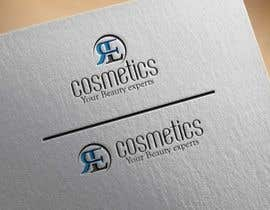 #19 for Design a Logo for cosmetics shop af infosouhayl