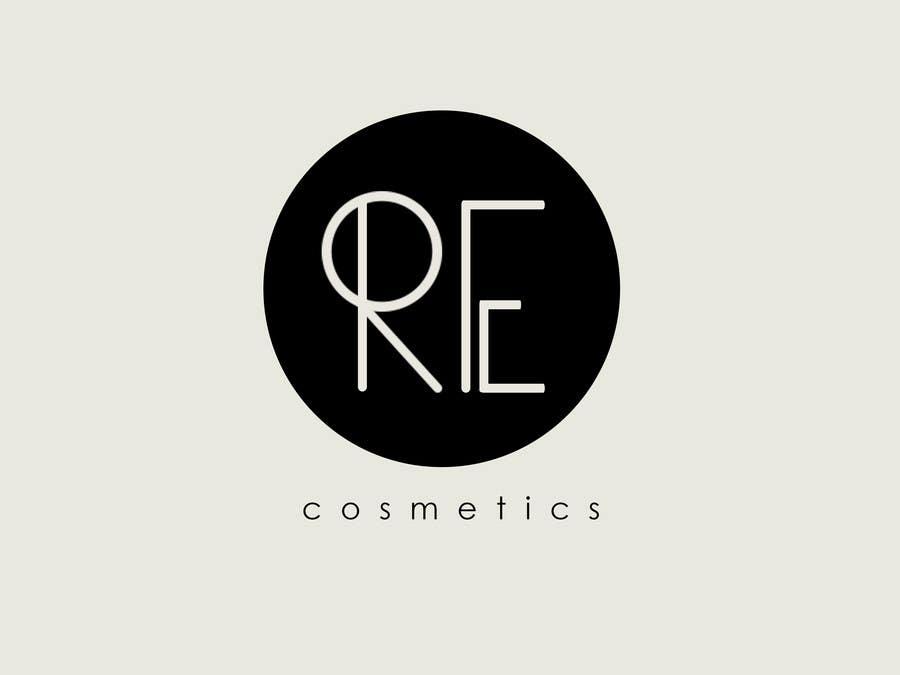 Konkurrenceindlæg #                                        55                                      for                                         Design a Logo for cosmetics shop