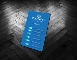 #18 cho Design some Business Cards bởi frndgargi