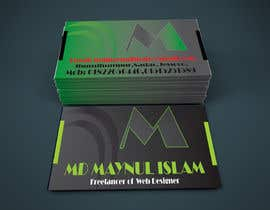 #9 for Design some Business Cards by mdmaynulislam
