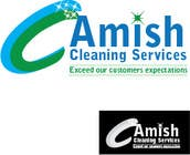 Design a Logo for cleaning company için Graphic Design20 No.lu Yarışma Girdisi