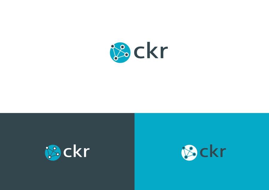Contest Entry #                                        72                                      for                                         Design a Logo for ockr