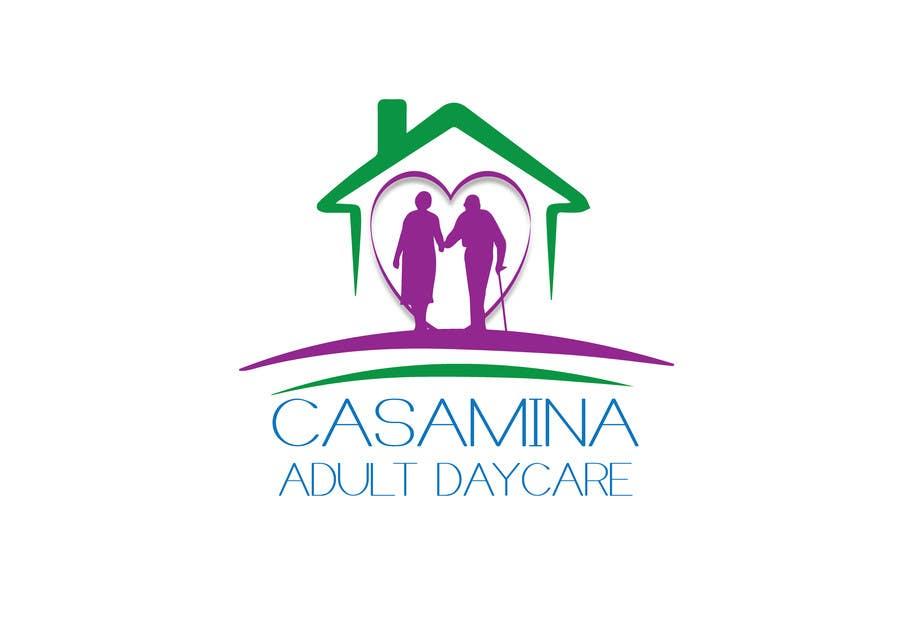 Konkurrenceindlæg #                                        20                                      for                                         Design a Logo for an adult daycare