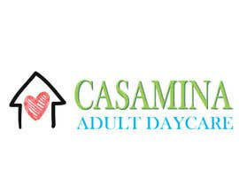 #13 untuk Design a Logo for an adult daycare oleh dime277