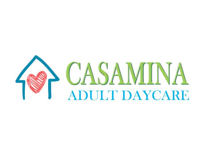 Konkurrenceindlæg #                                        14                                      for                                         Design a Logo for an adult daycare