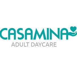 #25 cho Design a Logo for an adult daycare bởi LiamHillier
