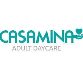 Nro 25 kilpailuun Design a Logo for an adult daycare käyttäjältä LiamHillier