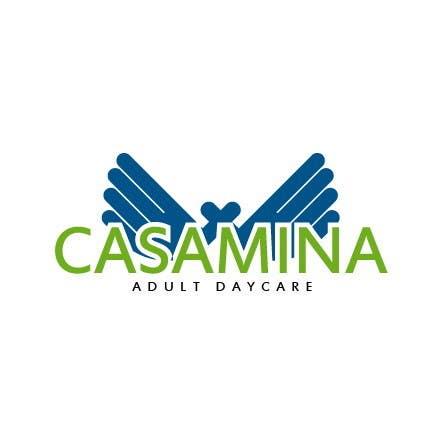 Konkurrenceindlæg #                                        28                                      for                                         Design a Logo for an adult daycare