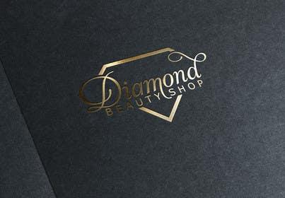 #64 cho Design a Logo for cosmetics shop () bởi SergiuDorin