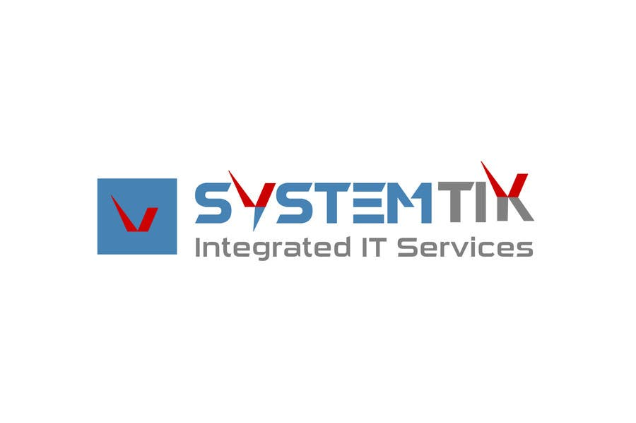 Contest Entry #                                        55                                      for                                         logo for company name : SystemTIK
