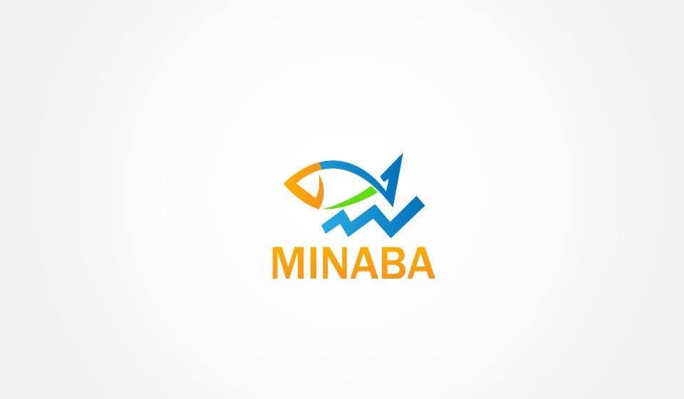 Penyertaan Peraduan #35 untuk minaba logo