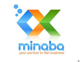 #97 for minaba logo by StanleyV2