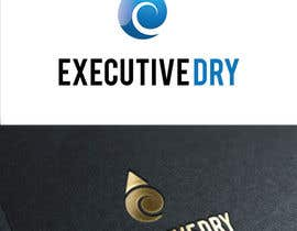 #19 para Design a Logo for Executive Dry por basselx24