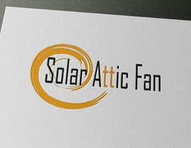 #13 for Solar Attic Fan af mak633