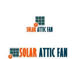 #4 for Solar Attic Fan af Helen2386