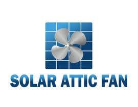 #18 for Solar Attic Fan af narendraverma978