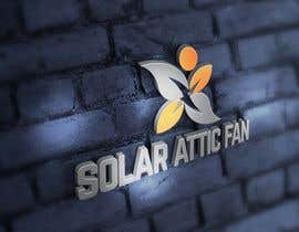 #11 for Solar Attic Fan af sanzidadesign