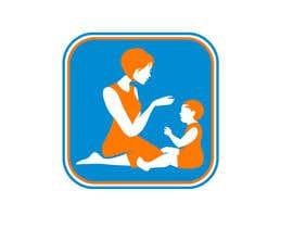 nº 51 pour визуализация детско-родительских образов для мобильного приложения par karypaola83