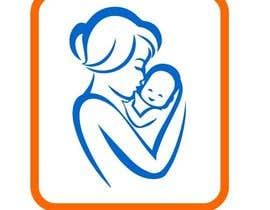 nº 4 pour визуализация детско-родительских образов для мобильного приложения par AndriiOnof