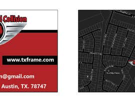 brissiaboyd tarafından Design some Business Cards for Jake 1 Tx F için no 1