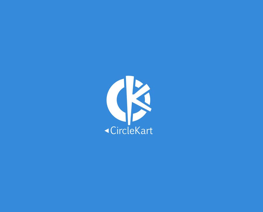 Contest Entry #                                        33                                      for                                         Design a Logo for CircleKart.com
