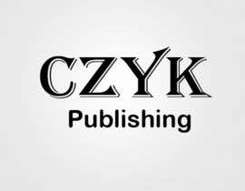 #19 para Design a Logo for CZYK Publishing, LLC por mustafabaqarar31
