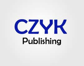 #20 para Design a Logo for CZYK Publishing, LLC por mustafabaqarar31