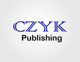 #22 para Design a Logo for CZYK Publishing, LLC por mustafabaqarar31