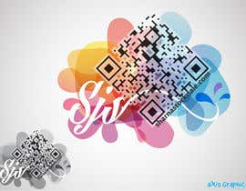 #40 for QR Code Logo for Freelancer af arunbluez