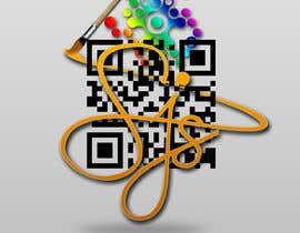 #82 for QR Code Logo for Freelancer af tyru90