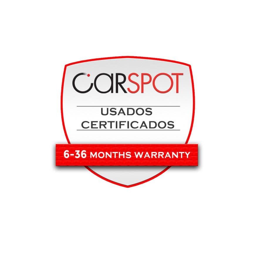 Inscrição nº 6 do Concurso para Certified logo