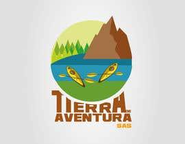 Nro 15 kilpailuun Tierra de Aventura S.A.S. käyttäjältä alfieguerrero